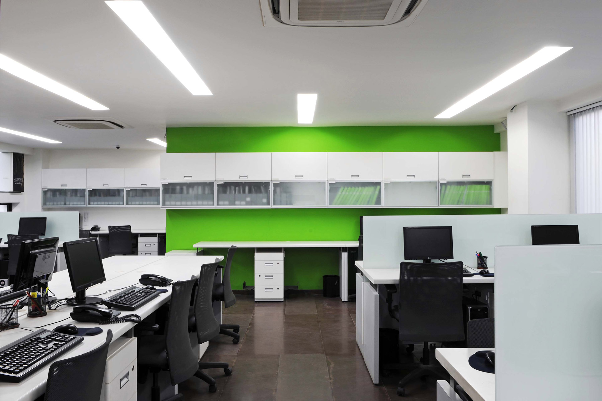 aapl office associated architects i pvt ltd
